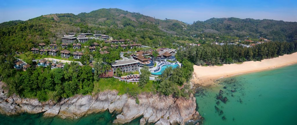 best phuket resort in Thailand