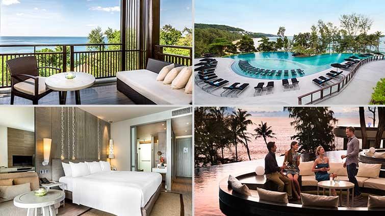 Le Club Accor Offer Phuket