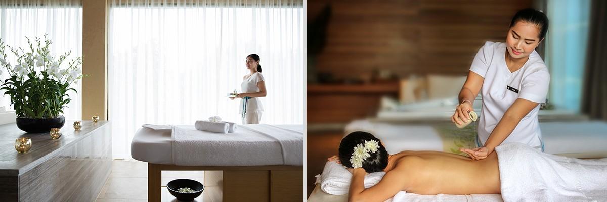 Best spa in Phuket