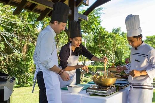 普吉岛旅游攻略之烹饪课程