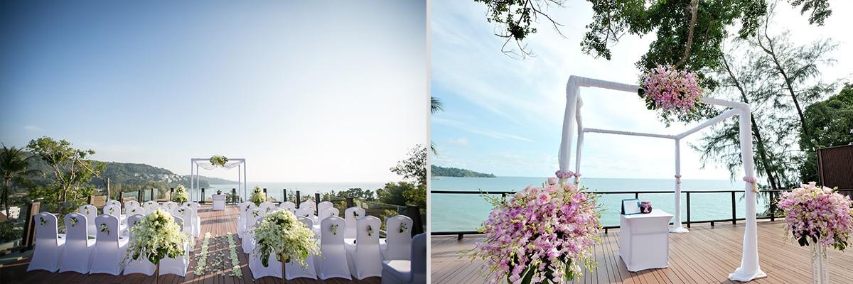 普吉岛婚礼优惠