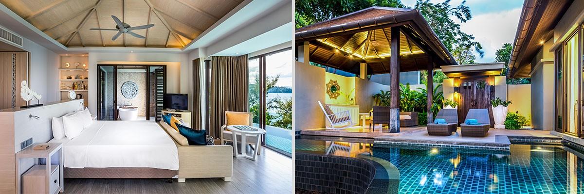 泰国普吉岛别墅