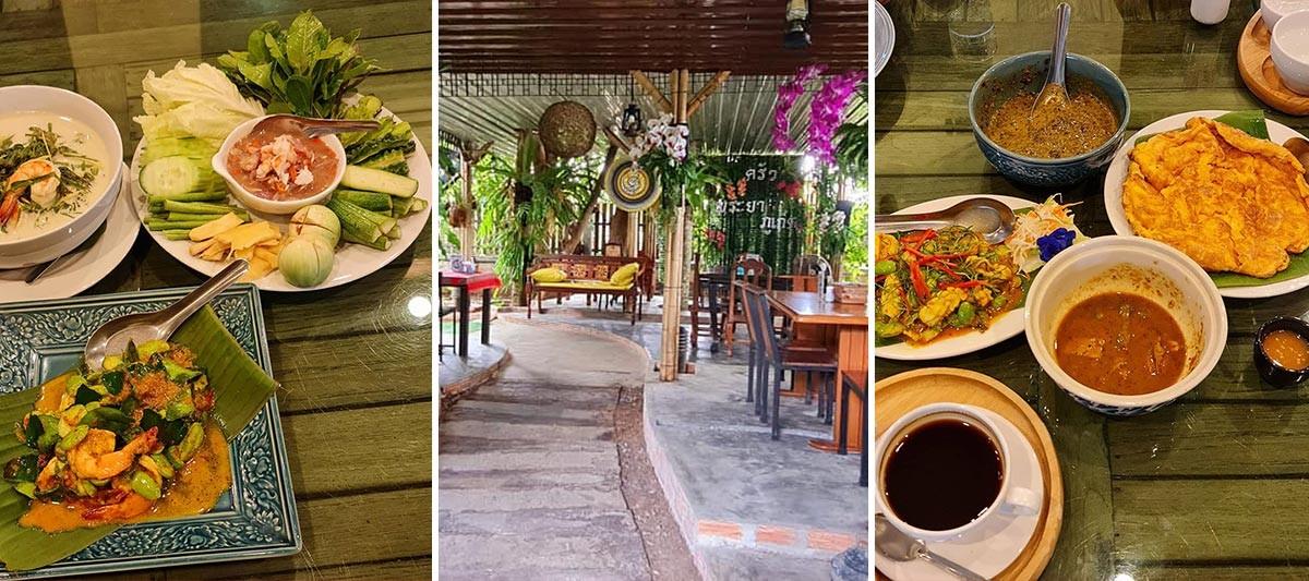 local Phuket food