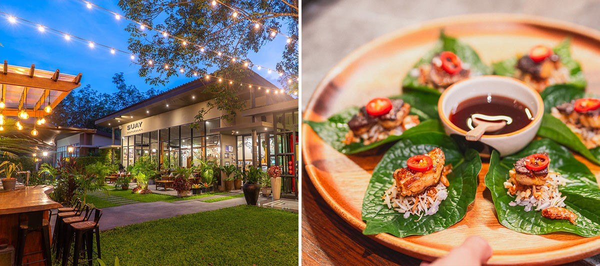 top Phuket restaurants