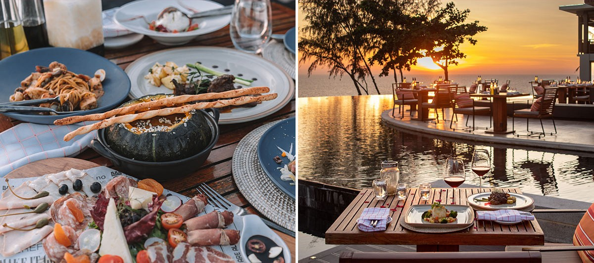 Top 10 restaurants in Phuket